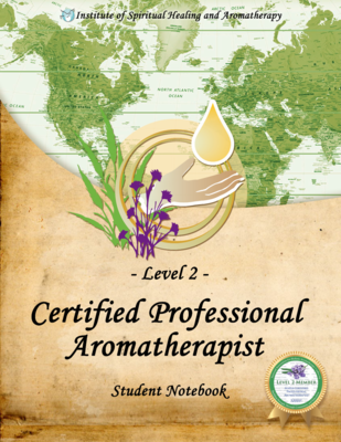 Certified Professional Aromatherapist - Level 2 - Knoxville, TN - September 17-19, 2021
