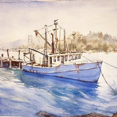 Innes Boatshed Batemans Bay