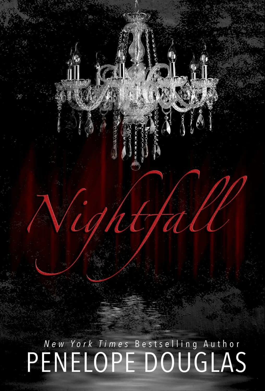 Nightfall (Original Cover)