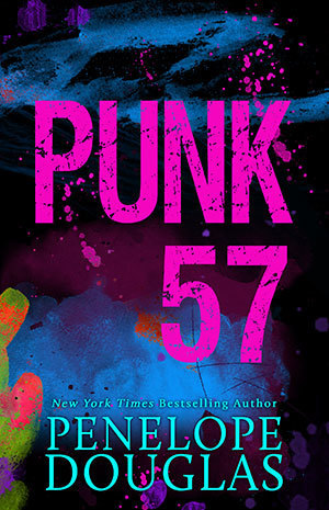 Punk 57 (More On the Way!)