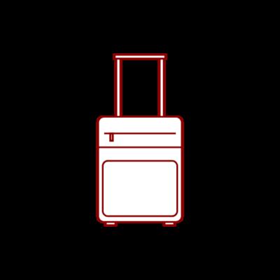 Suitcase/Bag
