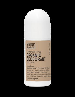 Noosa Basics Roll On Deodorant 70g