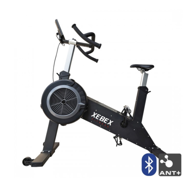 Xebex Fitness Air Cycle Smart Connect