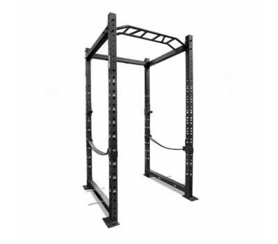 4-Post Titan Power Cage