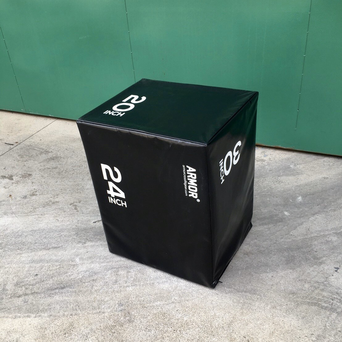 3-IN-1 SOFT PLYO BOXES