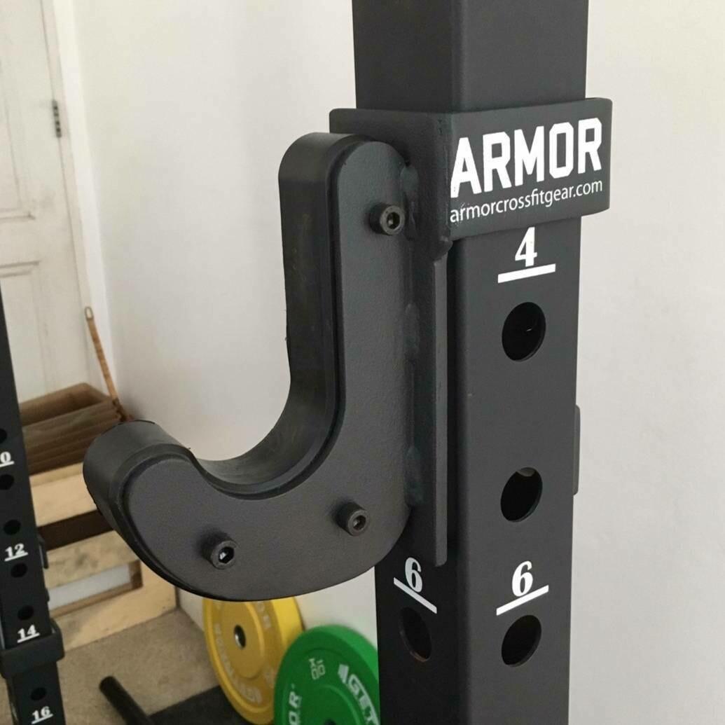 ARMOR ELITE J-HOOK(pair)