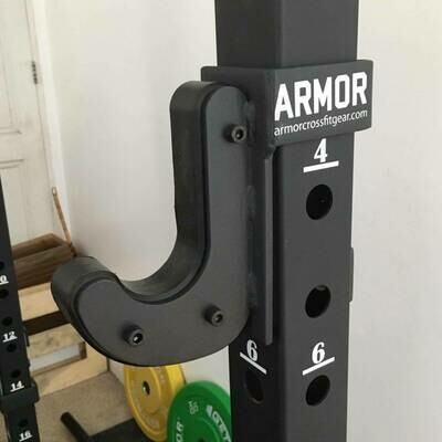ARMOR ELITE J-HOOK(pair)