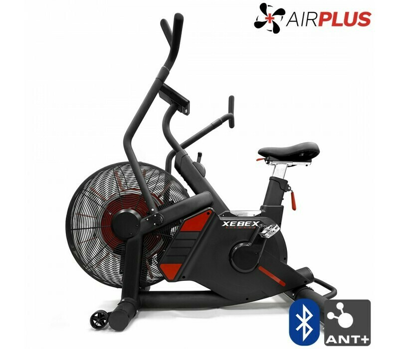 Xebex AirPlus Expert Bike 2.0 Smart Connect