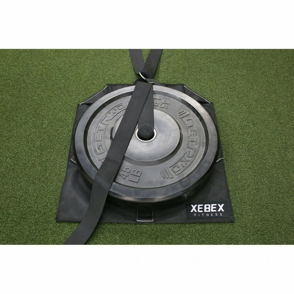 XEBEX SPEED SLED