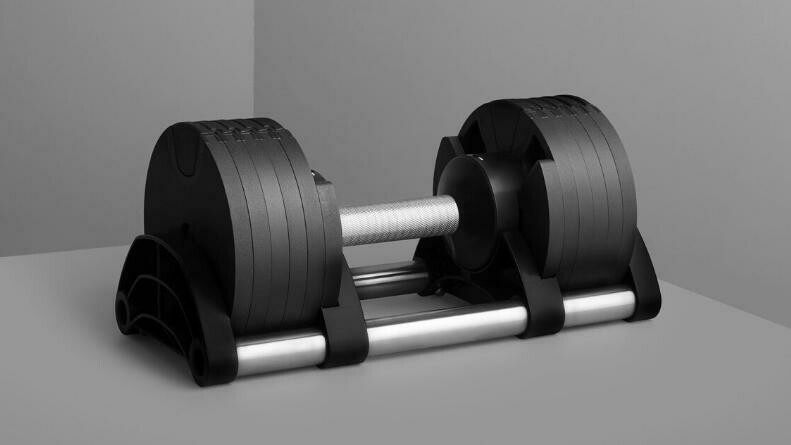 ARMORBELL 20KG set (2-20KG per hand)