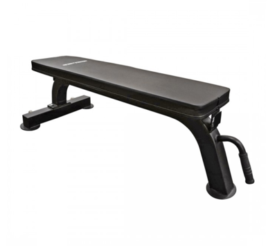 POWER FLAT BENCH 2.0 [In Stock Early To Mid June]