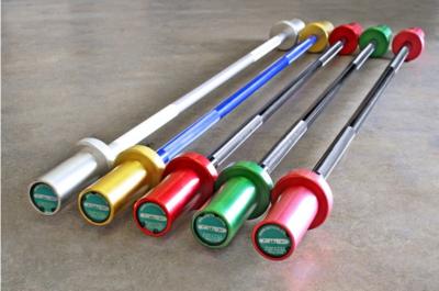 2.5 KG Mini Lifter Bars