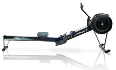 Concept2 Rower Model D