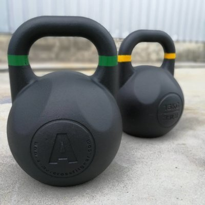 ARMOR COMPETITION KETTLEBELLS