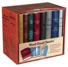 WORD CLOUD CLASSICS