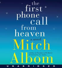 The First Phone Call From Heaven (AUDIO)
