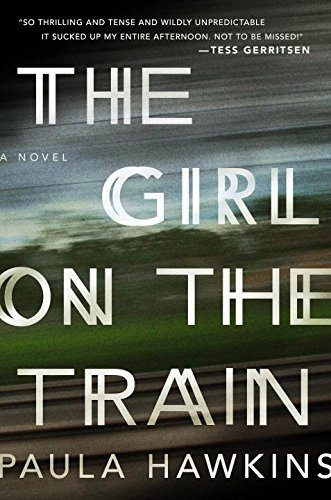 The Girl on the Train - audio CD