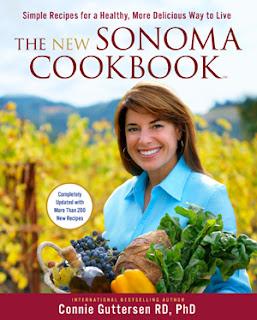 The New Sonoma Cookbook
