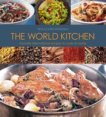 Williams-Sonoma The World kitchen
