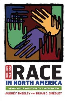 Race in North America - 4th edition
