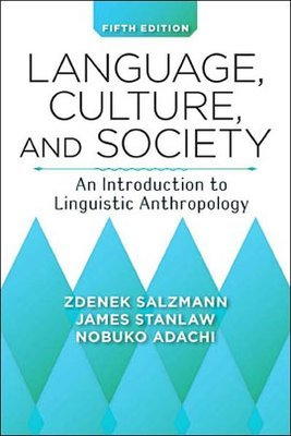 Language, Culture and Society - 5th edition