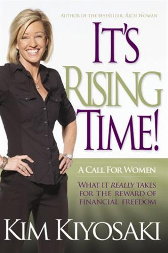 It's Rising Time