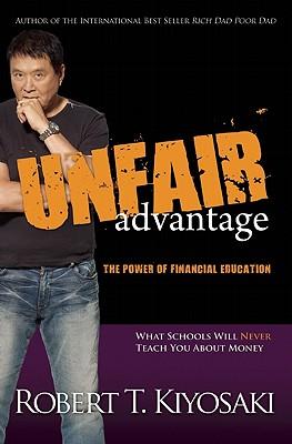 Unfair Advantage