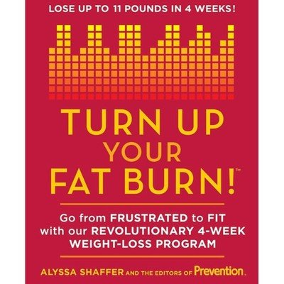 Turn Up Your Fat Burn!