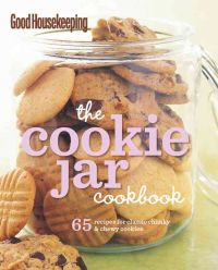 The Cookie Jar Cookbook