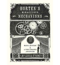 Horten's Miraculous Mechanism