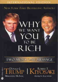 Why We Want You to be Rich (International Edition)