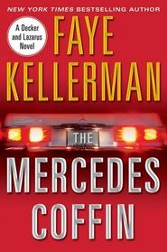 The Mercedes Coffin (International Edition)
