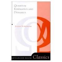 Quantum Kinematics and Dynamics