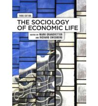 The Sociology of Economic Life