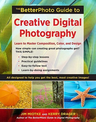 Creative Digital Photography