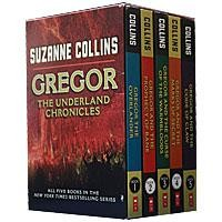 Gregor Underland Chronicles