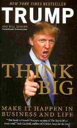 Think Big (International Edition)