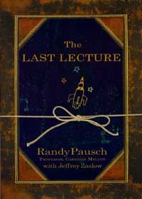 The Last Lecture (International Edition)
