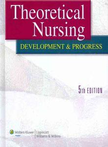 Theoretical Nursing 5th Edition