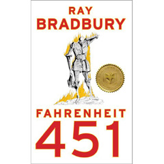 Fahrenheit 451 (International Edition)
