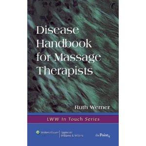 Disease Handbook for Massage Therapists