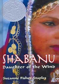 Shabanu Daughter of the Wind