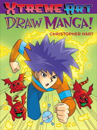 Xtreme Art Draw Manga!