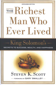 THE RICHEST MAN WHO EVER LIVED - expanded edition