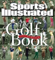 The Golf Book (Sports Illustrated)