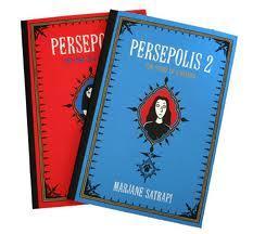 Persepolis Boxed set (vols 1 & 2)