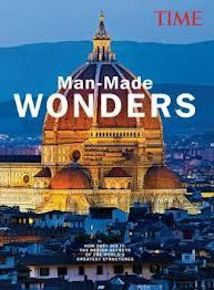 Man-Made Wonders (TIME)