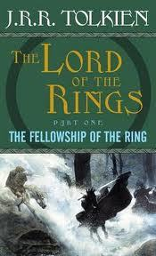 The Fellowship of the Ring (The Lord of the Rings part 1)