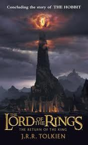 The Return of the King (The Lord of the Rings part 3)