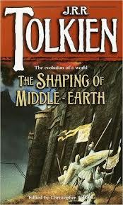 The Shaping of the Middle-Earth